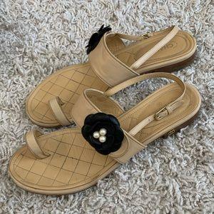 """""""CHANEL"""" Sandal - Classics"""